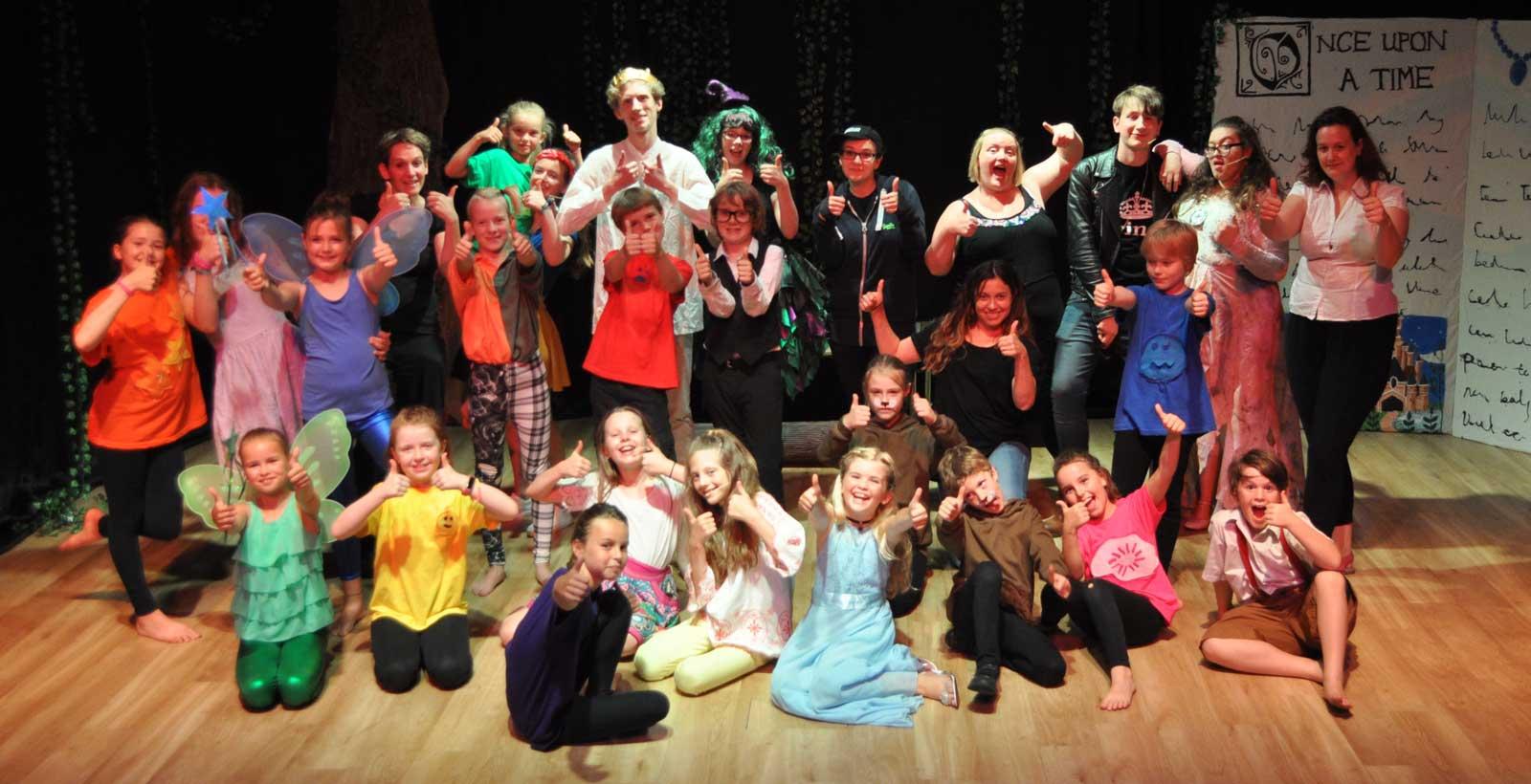 Princess Whatsername cast and crew